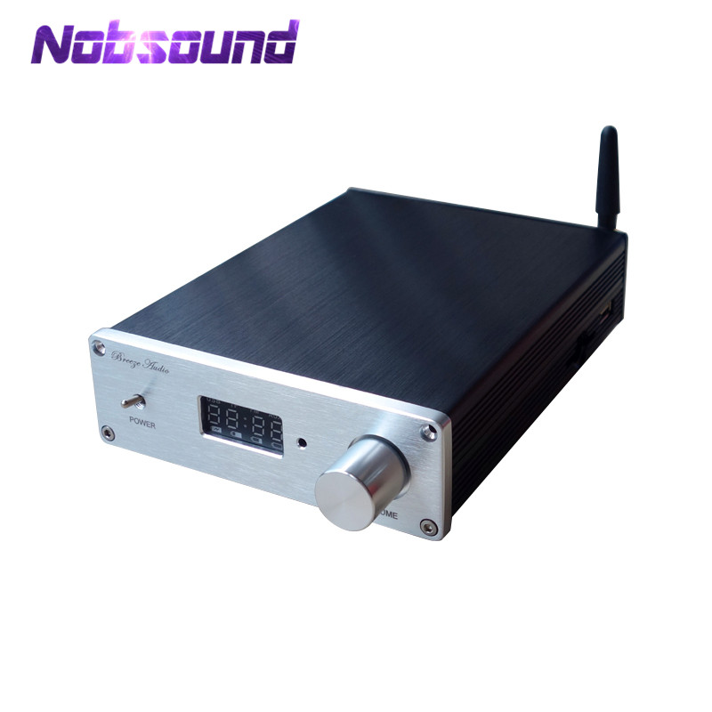 WIFI wireless transmission infrared remote control DAC decoder HIFI Audio player