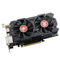 Video Card 100 Original New ATI Radeon R9 370X 4GB 256Bit GDDR5 1070 5600MHz Graphics Cards