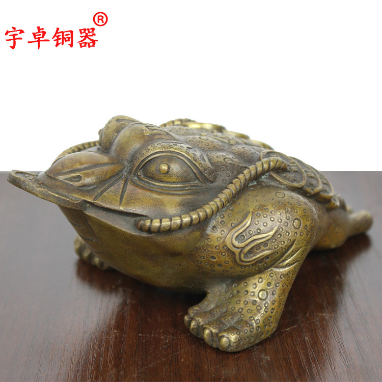 Yu Zhuo bronze    crafts financial word  Home Furnishing decorative ornaments business gifts copper decorationYu Zhuo bronze    crafts financial word  Home Furnishing decorative ornaments business gifts copper decoration