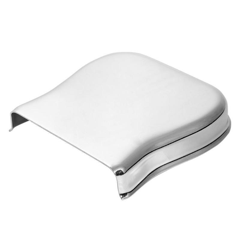 1pcs sliver metal guitar bridge tailpiece metal protective cover for tele electric guitar parts. Black Bedroom Furniture Sets. Home Design Ideas