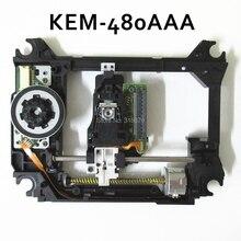 KEM480AAA Pastilla óptica láser para DVD, DVD, para ARCAM FMJ CDS27 / OPPO BDP 105