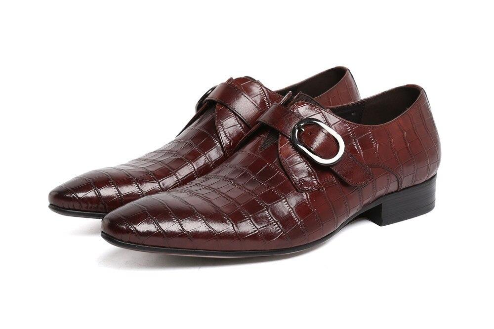 Serpentine black brown tan font b mens b font business font b shoes b font genuine