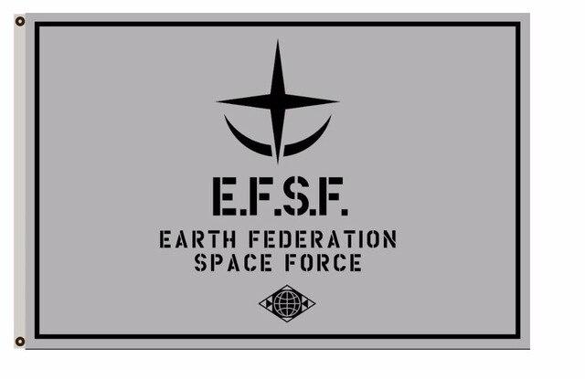 Terra do Espaço Da Federação d...