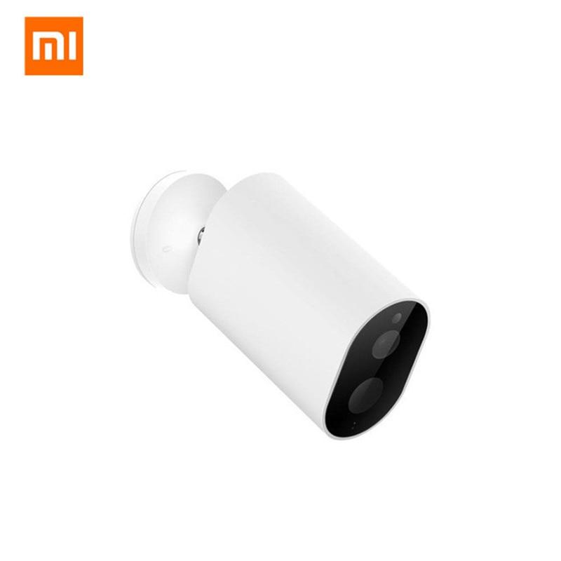 Xiaomi Xiaobai Battery Version 1080P 120 AI Detection PIR Sensor IP65 Dustproof Waterproof Outdoor Indoor Smart