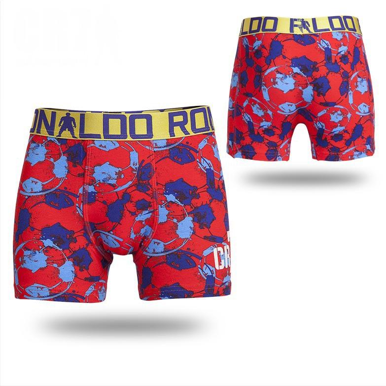 2pcs/lot Roupas Infantis 2018 Brand Kids Briefs Boys Underwear Boxer Briefs Toddler Baby Boys Boxer Briefs Pants Shorts