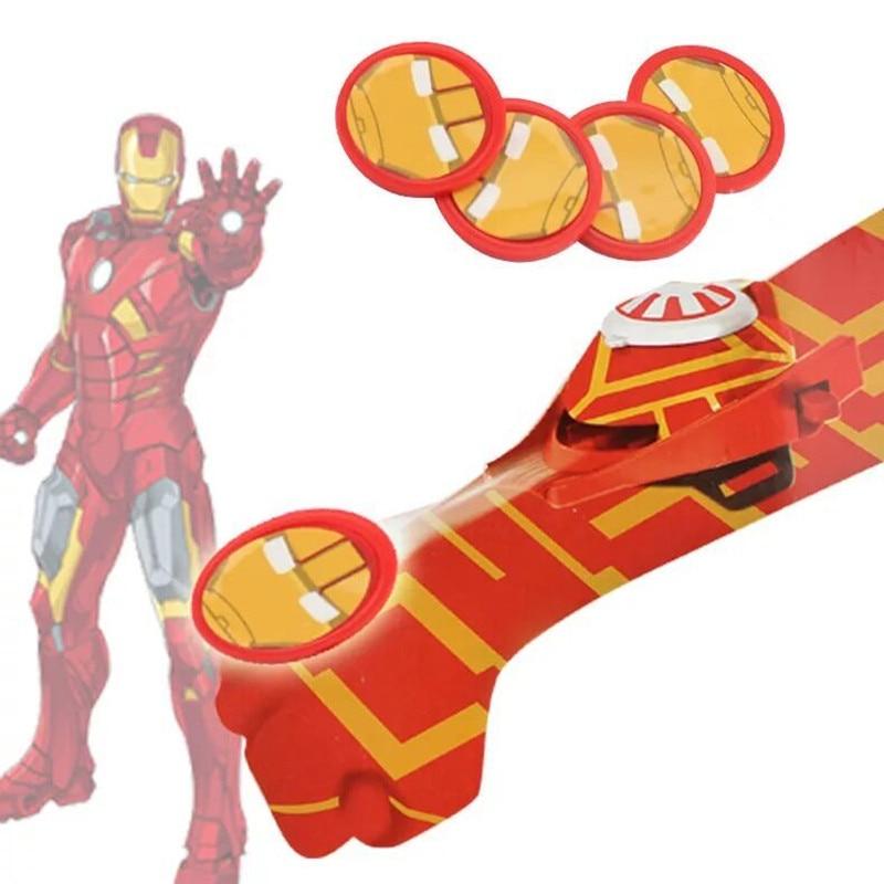 2016 Spiderman Marvel Avengers 2 Edad de Ultron Hulk Viuda negra - Figuritas de juguete - foto 3