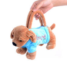 Dog Plush Carrier