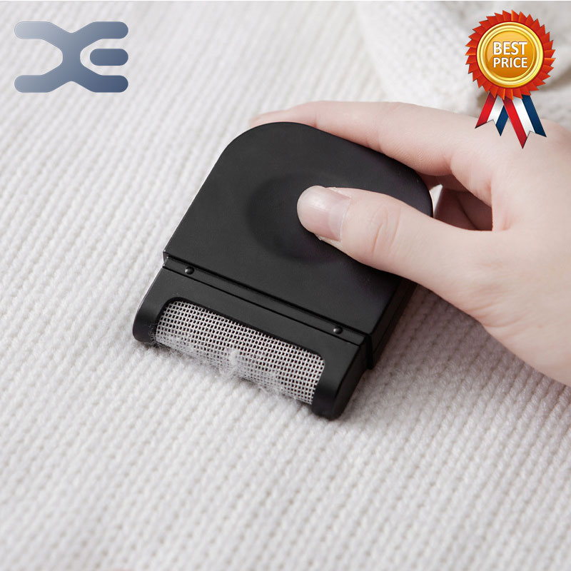 Portable Clothes Lint Remover Lint Cleaning Machine Fabric Pill Remover Lint Removers With Clothes комплект ковриков в салон автомобиля autofamily bmw 1 e88 2007 цвет черный
