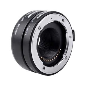 Image 4 - Viltrox DG 1N Auto Focus Macro Extension Tube Lens Adapter 10mm+16mm for Nikon 1 mount V1 V2 S1 J1 J2 J3 J4 J5 AW1