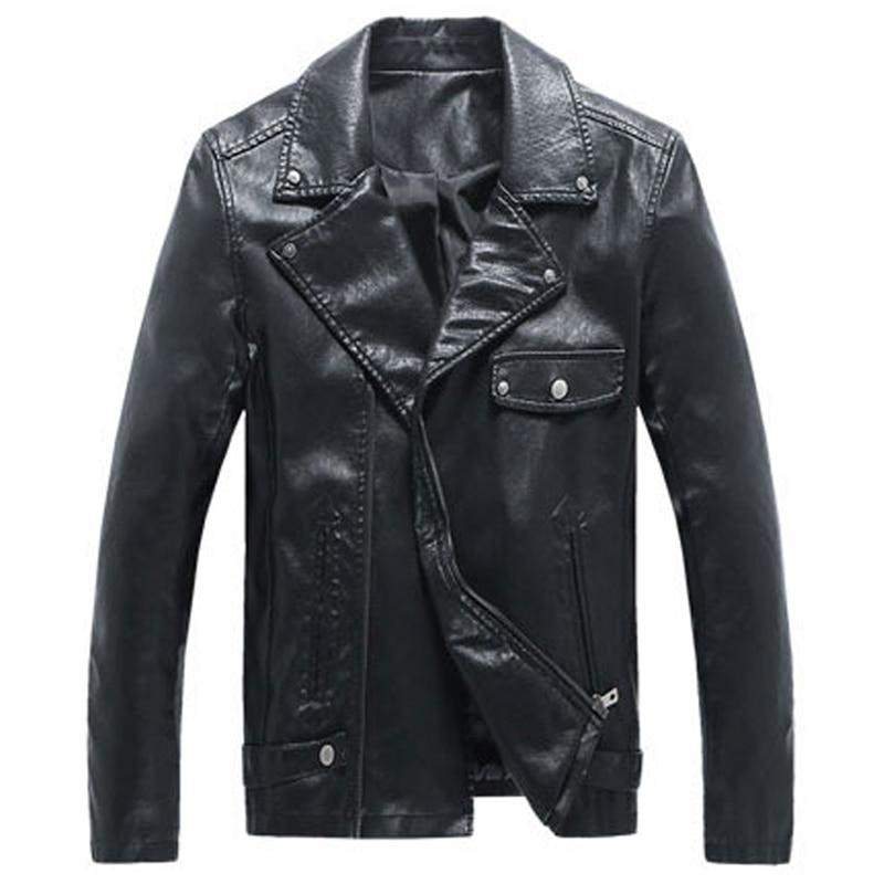 Mens avirex leather jackets