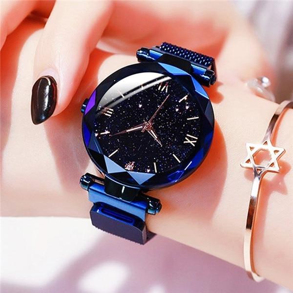 Γυναικείο Ρολόι με Ιδιαίτερο λουράκι