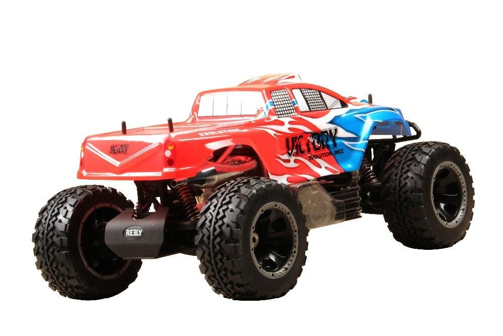 RealTS Pulsuz göndərmə FS Racing 11803 yeni versiya 1/5 miqyaslı - Uzaqdan idarə olunan oyuncaqlar - Fotoqrafiya 3