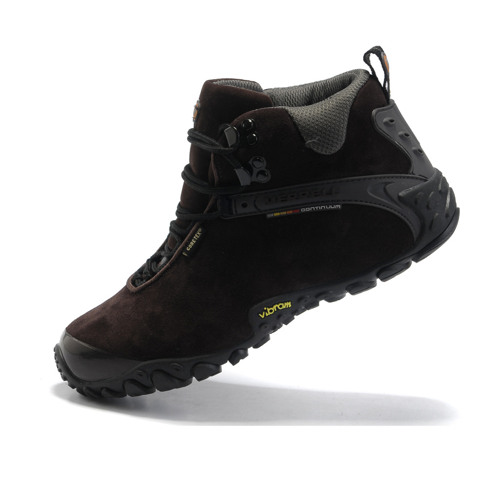 Chaussures - Haute-tops Et Baskets Merrell aPV0wF