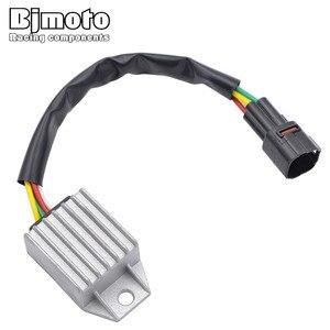 Image 2 - BJMOTO redresseur de tension régulateur de moto pour KTM 660, SMC, 450, EXC R, 250, XCF W, EXC F, 530, XC W, EXC, 525, XC, 300, 400