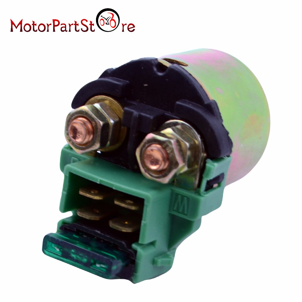 motorcycle electrical parts starter relay solenoid for. Black Bedroom Furniture Sets. Home Design Ideas