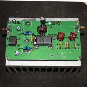 РЧ усилитель мощности 100 Вт линейный высокочастотный Вт низкочастотный фильтр для беспроводного приемопередатчика радиостанция HF Ham diy наб...