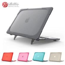 """De moda de protección portátil caso cubierta para Apple Macbook 12 pulgadas Touch Bar 2017 modelo 2018 nueva Retina 12 """"/soporte"""