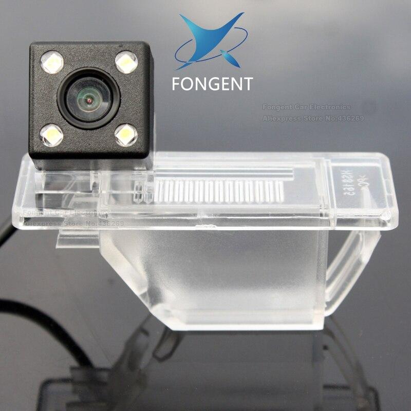 Sony Chip Vue Arrière de Voiture Par Parking Caméra de Recul Moniteur pour NISSAN QASHQAI/X-TRAIL/Geniss/Pathfinder /Dualis/Navara/Juke