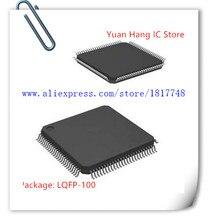 NEW 10PCS/LOT STM32F091VCT6 STM32F091 VCT6 LQFP-100 IC