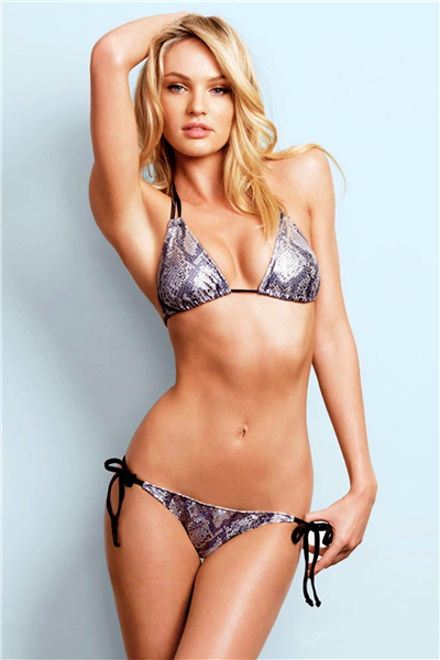 Sexy hot girl model