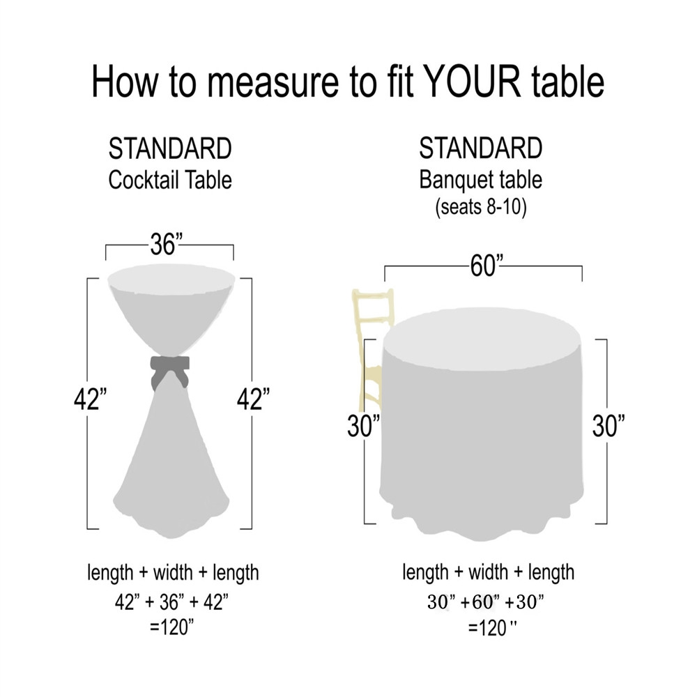 White round tablecloths cheap - Aliexpress Com Buy 108 Round Wedding Tablecloth Sparkly Sequin Glamorous Tablecloth Aqua Blue Wedding Cake Table Event Party Banquet Decoration From