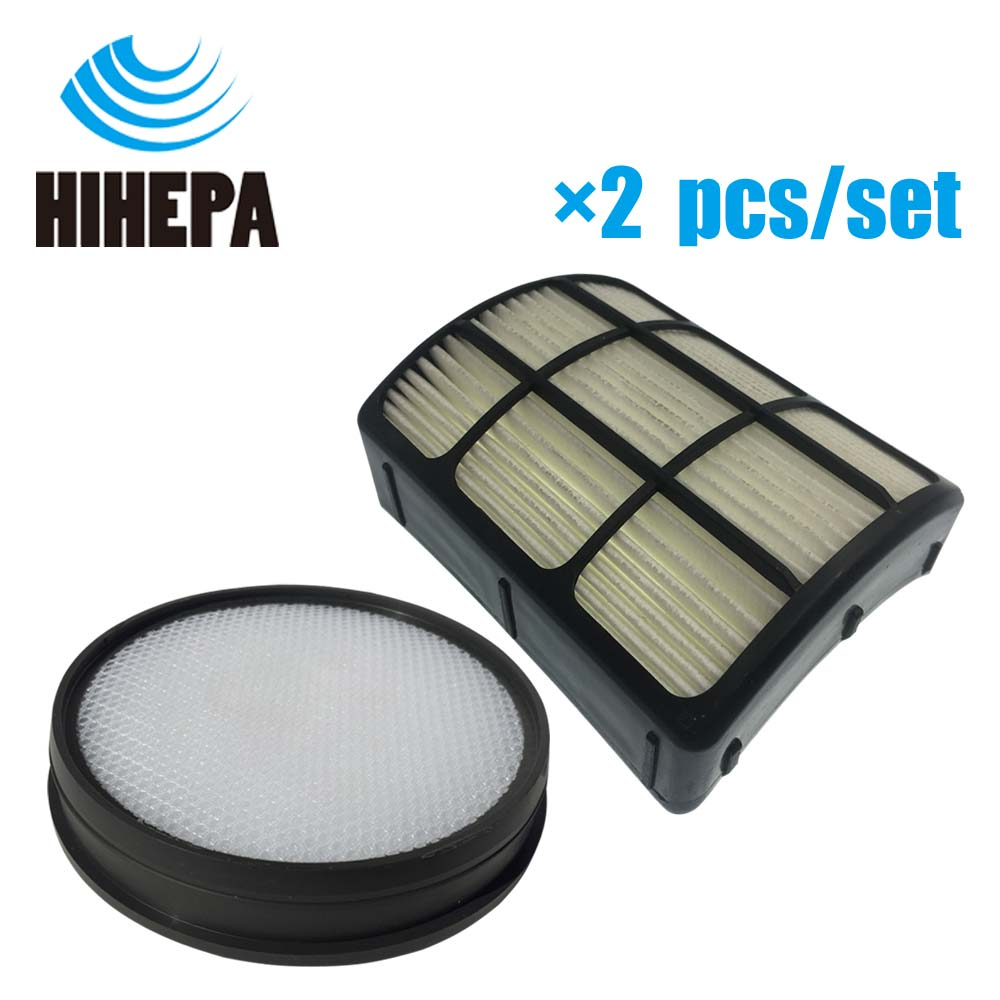For HOOVER Filter BH52210 Replacement 2pcs For Vax Cordless SlimVac VX53
