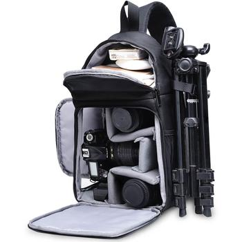 Waterproof Camera Sling Shoulder Cross Case