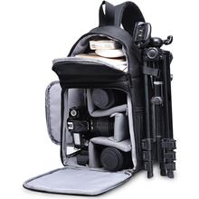 CADeN Photo Camera Sling Bag Shoulder Cross Digital Case Wat