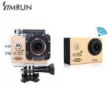 SJ4000 Wifi Камера Видео Камеры Wifi Мини-Камера Спорта Hd Dv Dvr 1080 P Шлем Видеокамеры Пало Selfie SJ4000