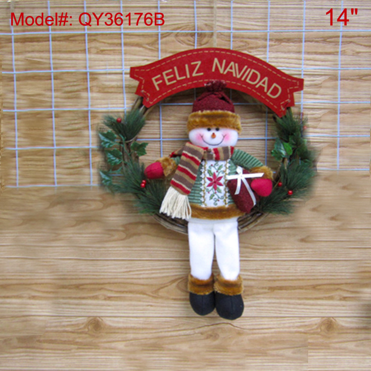 feliz navidad christmas decorations   Billingsblessingbags.org