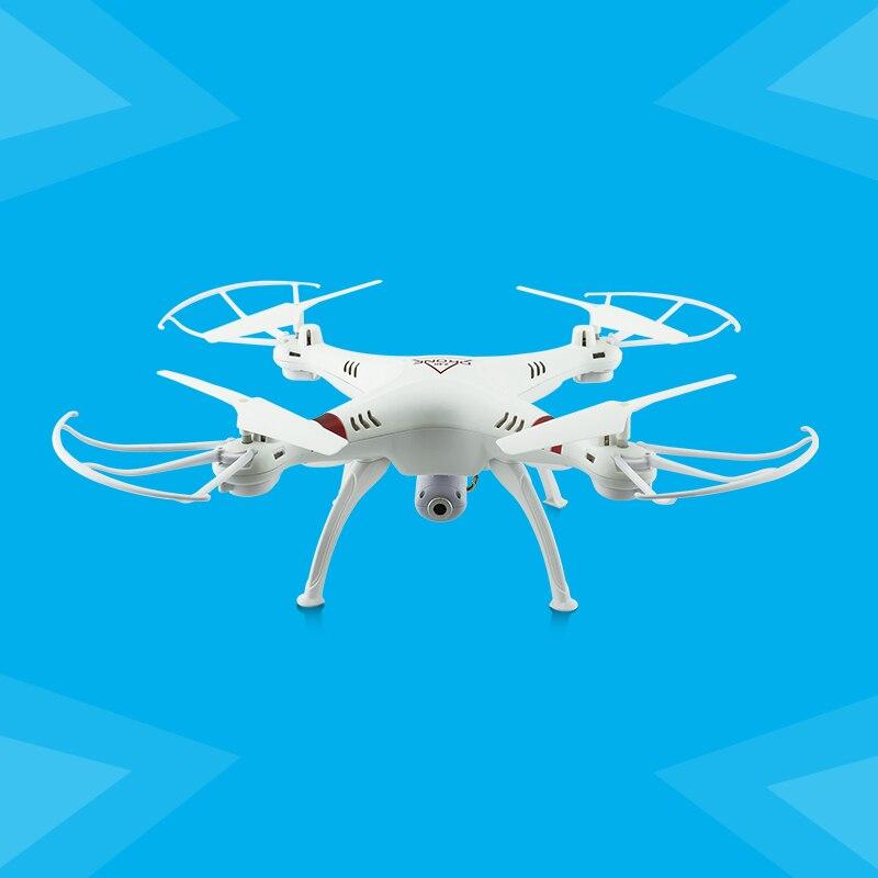 X53 2,4 ГГц 0,3 МП Камера дистанционный Радиоуправляемый один ключ снять квадрокоптеров RC беспилотный летательный аппарат