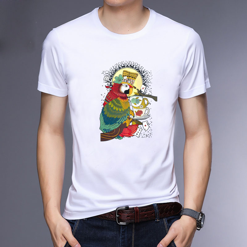 2019 brand design T shirts men T Shirt Short Sleeve funny tshirt Mens Tees O Neck Military Camouflage men clothes cool Tops in T Shirts from Men 39 s Clothing