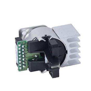 free shipping Remanufactured 90% new original for Epson Dotmatrix printer parts TM-U220 printhead