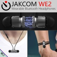 JAKCOM WE2 Inteligente Wearable balas sem fio do Fone de ouvido de venda Quente em Fones De Ouvido Fones De Ouvido como oneplus bq se215