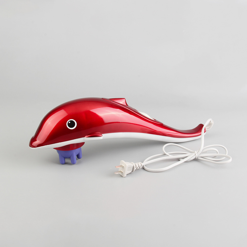 2016 New Sale Infrared 3in1 Handheld Tissue Dolphin Massage Hammer Stress Pain Reliver автоинструменты new design autocom cdp 2014 2 3in1 led ds150