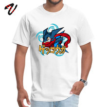 Mens T Shirt greninja pokemon cosie Tops Shirts Videogame Fabric O Neck In Moscow Sleeve Personalized Tees Summer/Autumn