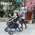 COBALLE 808 Baby trolley Baby stroller Foldable free shipping
