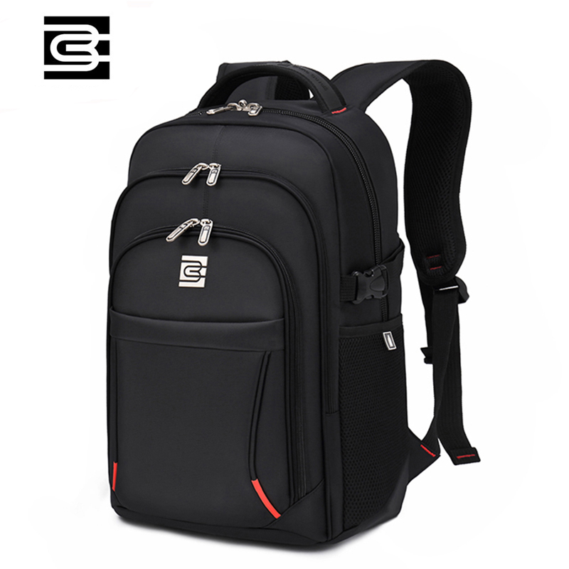 2017 Brand Backpack 15.6 Inch Laptop Notebook Bag High Quality Waterproof Backpack Unisex Women Men Backpacks Bagpack aftermarket free shipping motorcycle parts eliminator tidy tail fit for 2006 2012 yzf r6 yzf r6 yzfr6