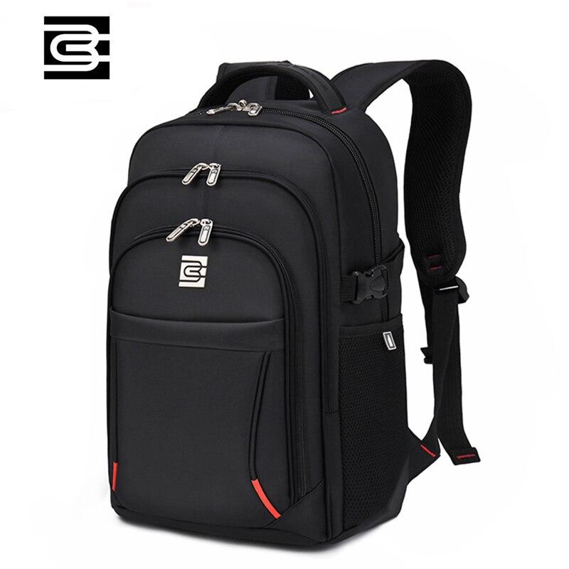 2017 Brand font b Backpack b font 15 6 Inch font b Laptop b font Notebook