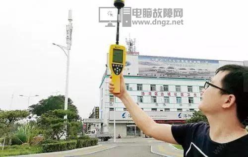 5G网速快功率高 5G的基站辐射应该会很大吧?25