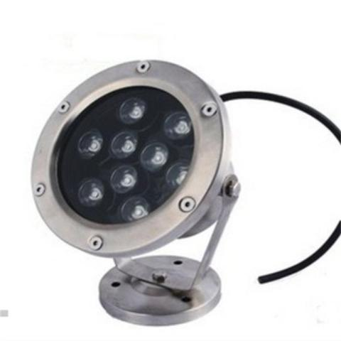 led subaquatico mutavel 3 w6 w9 w12