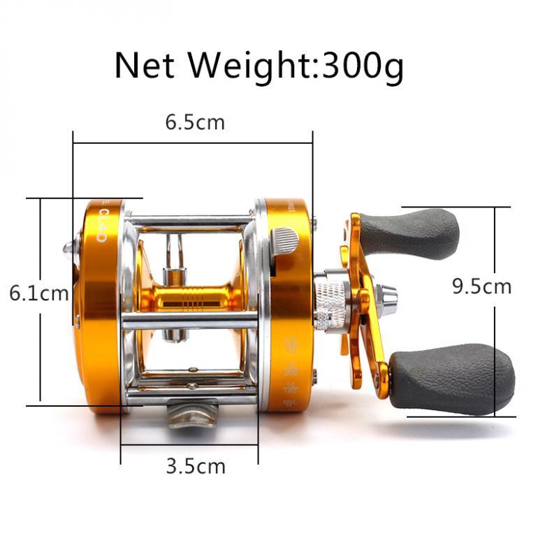 centrifugo mecanico duplo sistema de travagem 2 05