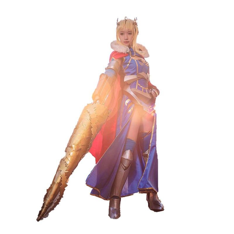 Saber fgo cosplay lancer Fate Grand order Lancer cosplay