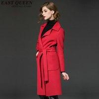 Зимнее пальто 2018 г. женский пальто KK1269 Y
