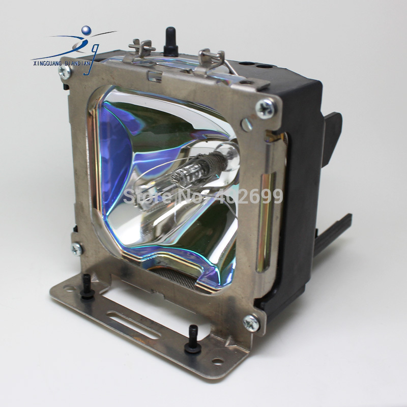 CP-HX3000 CP-HX6000 Projector Lamp bulb DT00491 for Hitachi  цена и фото