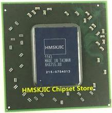 100% teste de produto muito bom 215-0754013 215 0754013 reball BGA chipset