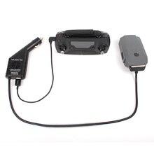 2em1 Carregador de Carro com Porta USB para DJI MAVIC Platinum PRO Bateria & Controlador