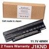 Japanese Cell KingSener J1KND Battery for DELL Inspiron 13R 14R 15R 17R N4010 N3010 N5010 N5030 N7010 N7110 J4XDH 11.1V 48WH