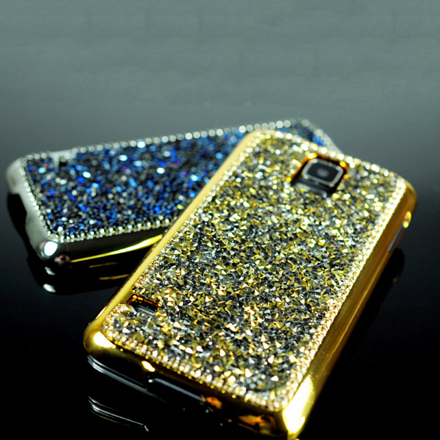 new style fashion 3d hi q luxury bling rhinestone diamond back cover pretty phone case for. Black Bedroom Furniture Sets. Home Design Ideas