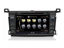 For Toyota RAV4 RAV 4 2013~2014 – Car GPS Navigation System + Radio TV DVD iPod BT 3G WIFI HD Screen Multimedia System